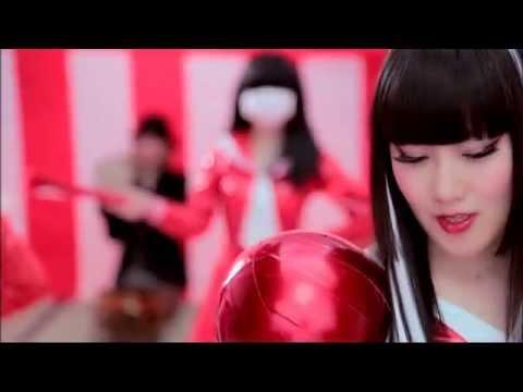 [MV]アーバンギャルド「さくらメメント」(6/18発売「鬱くしい国」より) - YouTube