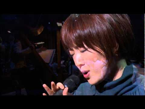 Jupiter -  平原綾香 - YouTube