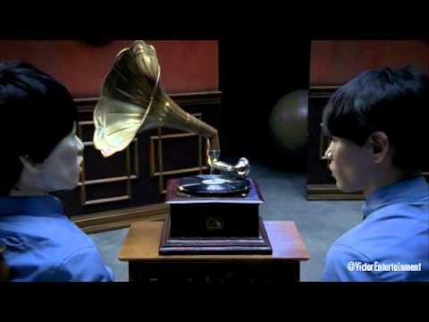 サカナクション - 『バッハの旋律を夜に聴いたせいです。』(MUSIC VIDEO) - YouTube