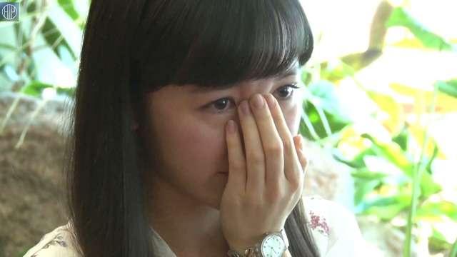 【カントリー・ガールズ】ハロステでの山木さんの綺麗な涙に感動した : ハロプロキャンバス