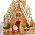 ヘクセンハウス お菓子の家 by flan* [クックパッド] 簡単おいしいみんなのレシピが189万品