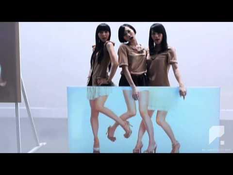 [MV] Perfume「VOICE」 - YouTube