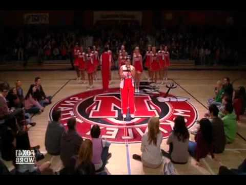 Glee - Beautiful Official Music Video . - YouTube