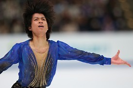 フィギュア:町田樹が引退表明 世界選手権代表に選出後 - 毎日新聞