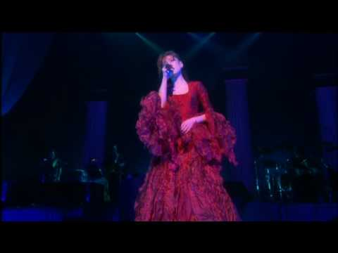 中森明菜 - 難破船 - Live tour 2003 〜I hope so〜 - YouTube