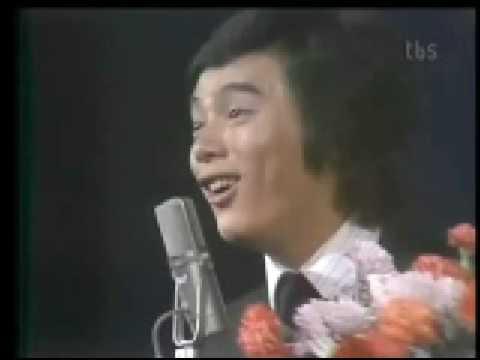 1971 おふくろさん - YouTube