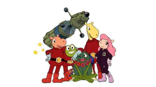 子供の頃に見たアニメやドラマや映画