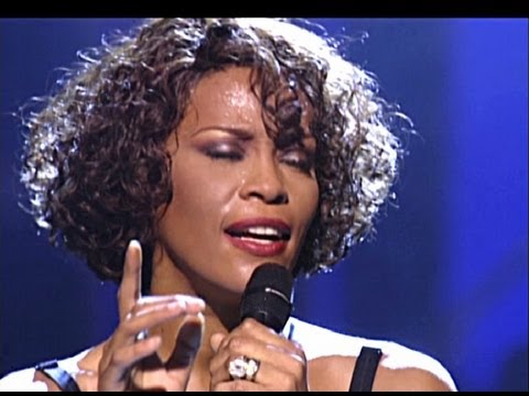 Whitney Houston - I Will Always Love You 1999 Live Video HQ - YouTube