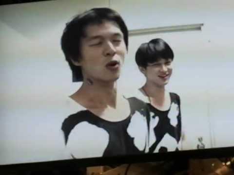 マルちゃんがX JAPAN風に適当な歌詞を歌った。よこちょが強気発言! - YouTube