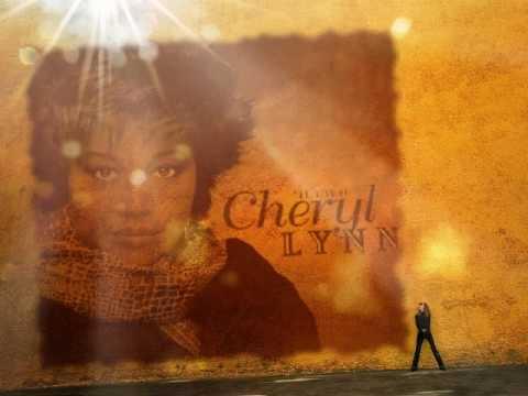 GOT TO BE REAL  /  Cheryl Lynn - YouTube