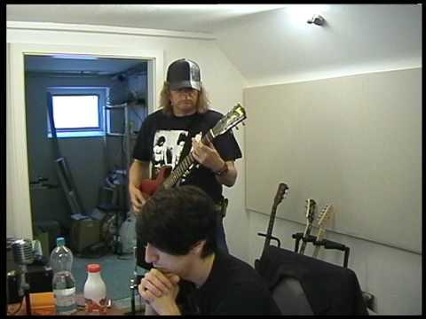 """Gigantor - Studio 2009 (Music: """"Tsubomi"""" by Kobukuro) - YouTube"""