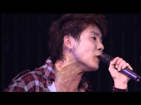 TVXQ 2ndLIVE FIVE IN THE BLACK より - YouTube