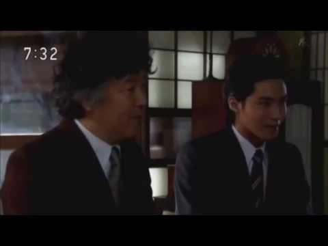 もはや放送事故!?茂木健一郎が「花子とアン」出演 - YouTube
