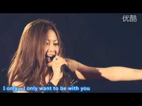 倉木麻衣-Key to my heart - YouTube