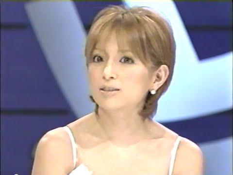 Asia No.1 DIVA Ayumi Hamasaki 浜崎あゆみ walking proud M - YouTube