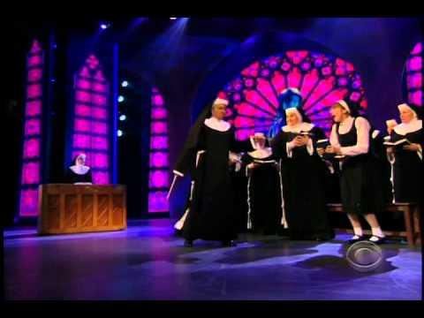Broadway's Sister Act 2011 Tony Awards Performance - YouTube