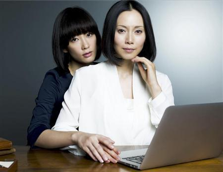 綾瀬はるかも驚く、中谷美紀のストイックすぎる素顔「私にはできない」