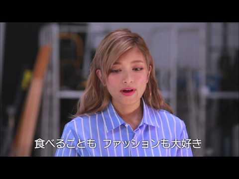 「私が、学び始めたワケ  ローラ」 篇 - YouTube