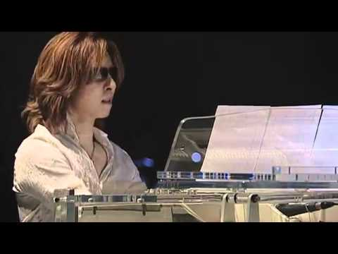 Toshi & Yoshiki - Without You (Live 2011) - YouTube