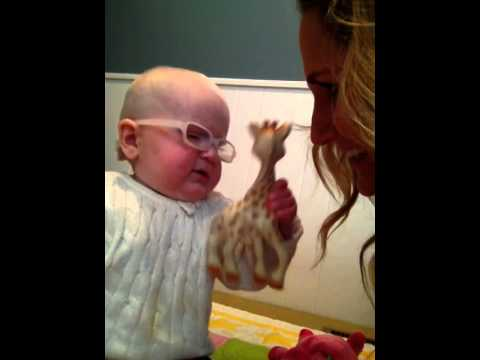 Singing Mommy and Louise: No Tears, Only Smiles:-) So Beautiful! - YouTube