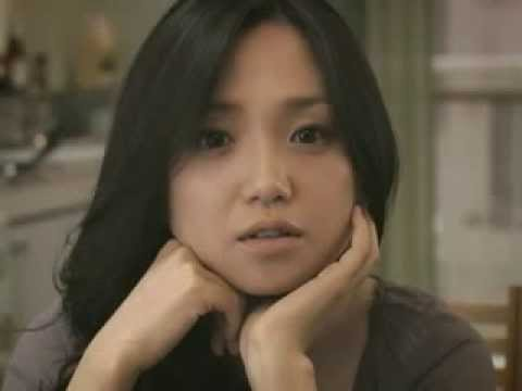 【CM】永作博美 - 月桂冠 定番酒つき (ふたりの貝篇) (30s)(2006) - YouTube