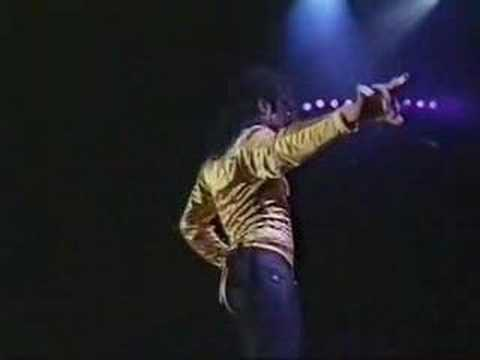 Michael Jackson - Human Nature - YouTube