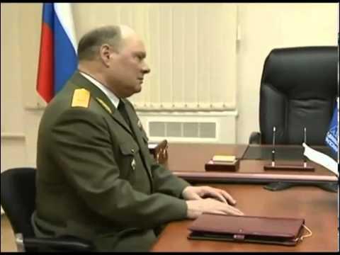 【おそロシア】野党が提出した文書を破り捨てるプーチン【激おこプーチン丸】 - YouTube
