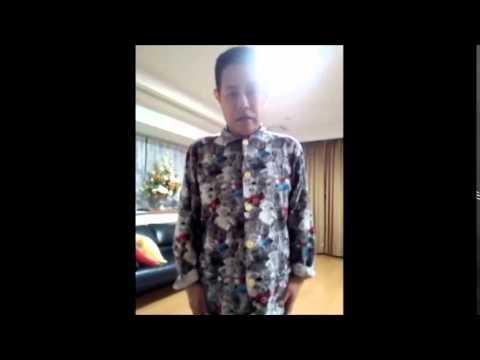 ガーリックトーストとビーフシチューの歌 - YouTube