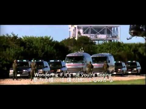 I Don't Want To Miss A Thing  Aerosmith アルマゲドン 【日本語字幕】.flv - YouTube