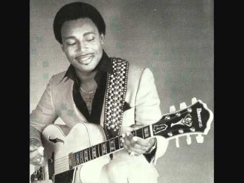 GEORGE BENSON - The Greatest Love Of All (The George Benson Collection) - YouTube