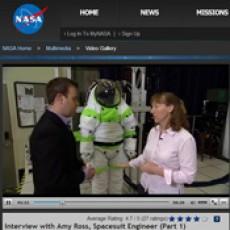 NASAの次世代宇宙服が『トイ・ストーリー』のバズ・ライトイヤーにそっくりだと話題に!