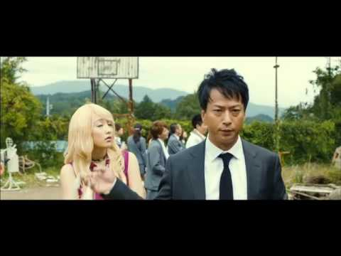 暗殺教室 Movie Teaser (1:32 ver.) - YouTube