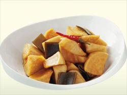 作った日はサラダ感覚、翌日から漬物で食べれる「大根のシャキポリ漬物」:お料理速報