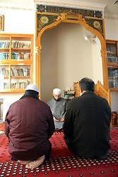 名古屋モスク:脅迫・嫌がらせ 「後藤さん人質」で相次ぐ - 毎日新聞