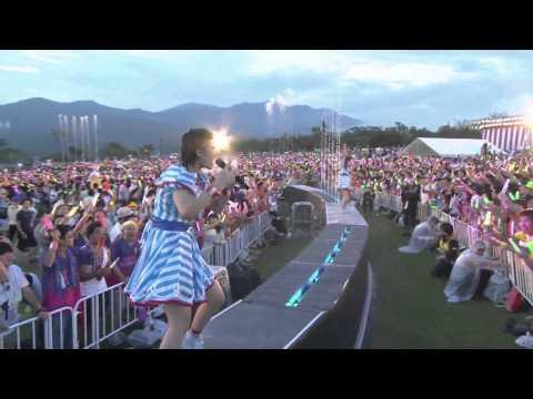 【高画質】いつかのメイドインジャピャ~ン - 私立恵比寿中学【ファミえん2014】 - YouTube