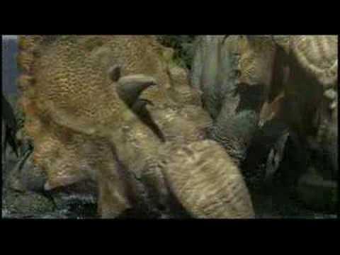 Dinosaur: The Egg Travels - YouTube