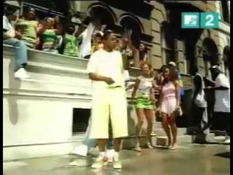 Mase - Welcome Back (Official Music Video) - YouTube