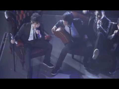 TVXQ ZION LIVE - YouTube