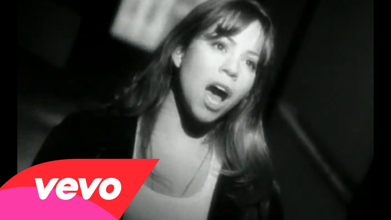 Mariah Carey - Anytime You Need A Friend - YouTube