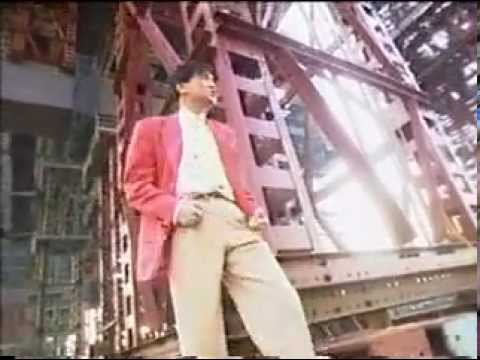横山輝一 - Lovin' You - YouTube