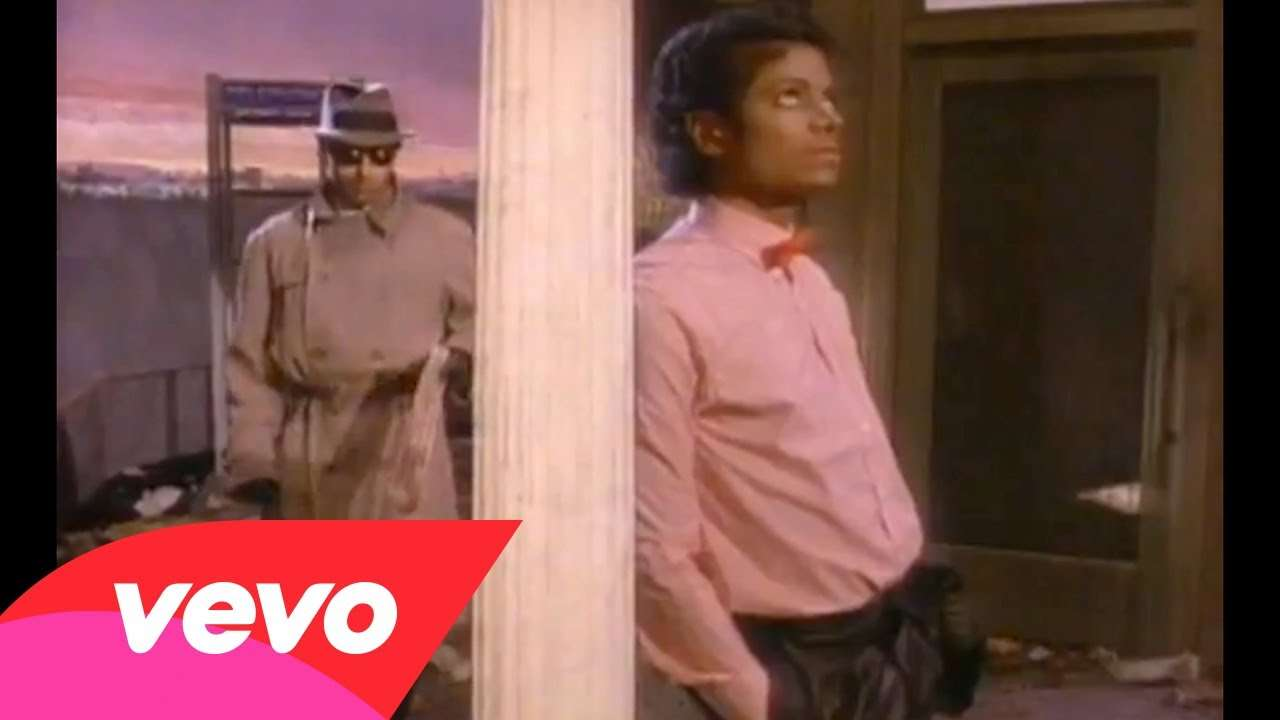 Michael Jackson - Billie Jean - YouTube