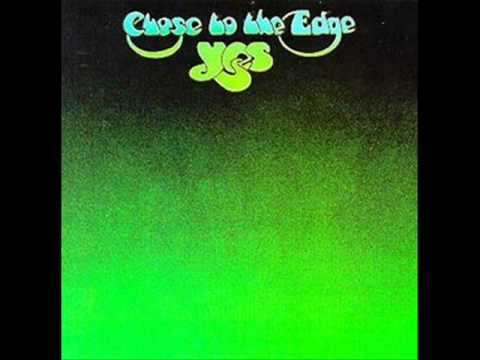 Yes - Close To The Edge - YouTube