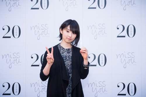 家入レオ3周年「やっと新人」、記念イベントでファン1,000人祝福。