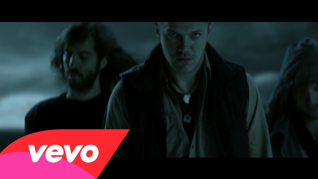 Imagine Dragons - It's Time - YouTube