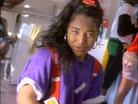 TLC - Baby-Baby-Baby - YouTube