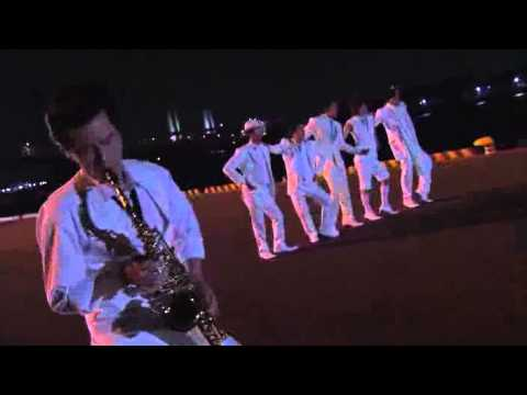 Nagase Dance 5 The last dance... - YouTube