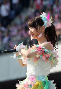 AKB48柏木由紀が赤っ恥!? Twitterフォロワーの不自然な急増で