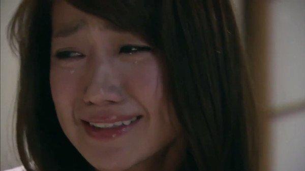 大島優子「銭の戦争」最終回での号泣演技がおかしい?動画が60,000回以上再生され話題に