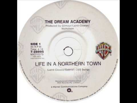 """The Dream Academy - """"Life In A Northern Town"""" - YouTube"""