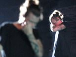 Harry Styles in tears hours after Zayn Malik confirms he has quit One Direction | Daily Mail Online